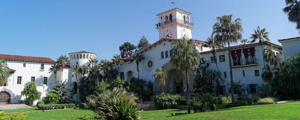 Bail Bonds in Santa Barbara