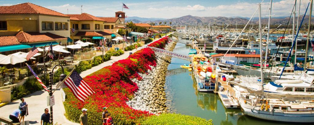 Bail Bonds in Ventura